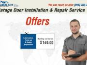 Lubrication, Tune-Up & Safety Inspection starting as low as $149.00 in Bates City
