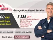 $125.00 Off On 3/4 HP Belt Drive Opener With Lifetime Warranty in Boerne, TX