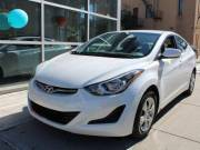 2016 Hyundai Elantra SE Full option gcc