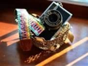 Buy Neoprene Camera straps Online