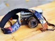 Buy Handmade Camera straps Online