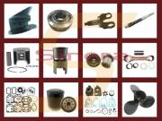 Supply aftermarket Boat inboard, sterndrive, PWC, snowmobile and ATV Engine parts