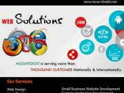 Freelance Responsive Website Development and Design