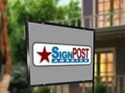 Buy Real Estate Sign Frames Online