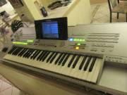 FOR SALE:  Yamaha Tyros 5 Workstation Keyboard