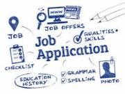 Job Applicatoin Filling Services Online