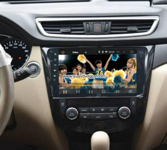 nissan qashqai car radio aftermarket android app wifi gps 3g apple