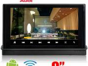 Audi A3 9inch car radio update android wifi 3G GPS Apple CarPlay DAB+