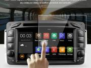 Benz W203 S203 A-W168 C209 W209 Android Car Radio DVD GPS WIFI