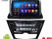 Chana Alsvin V7 Car radio Auto stereo android wifi Electronics camera