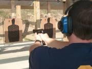 Join Basic Pistol Training Classes at Marksmen