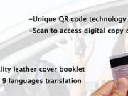 Get International Driver Document Translator