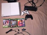 Brand new Xbox one and new ps4