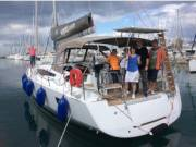 Get Large Catamaran Charter for Holidays in Greece