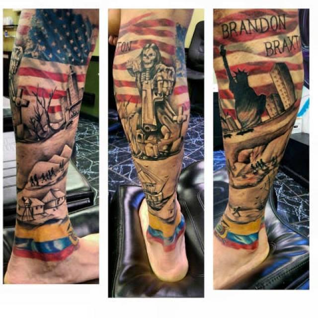 Tattoo Artists In Jersey City Guttenberg Health Beauty Fitness