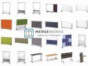 Online Modern Office Furniture by Merge Works - Shop & Save