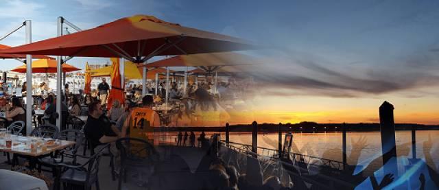 Find Happy Hour Restaurants In Asbury Park Asbury Park 823 West