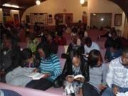 Find Churches in Cedar Rapids