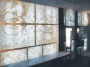 Translucent Stone Panels | Translucent Marble Panels