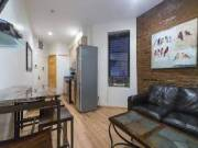 Furnished Apartments Midtown West Ny