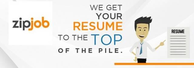professional resume writers nyc