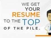 Find Professional Resume Writers NYC at ZipJob.com