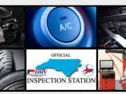 Hinson Used Tires & Auto Repair Services in Fayetteville NC