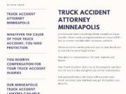 Accident lawyer MN