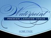 Wedding Venues Lakeside