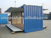 20ft Cargo Containers