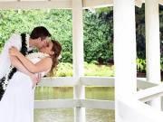Professional Destination Wedding Photography Services Hawaii