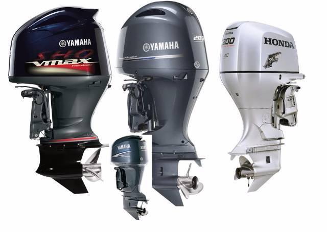 New And Used Yamaha Suzuki Honda Mercury Outboard For Sale Valencia Boat Ship