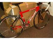 For Sale:SPECIALIZED S-WORKS TARMAC SL4 DI2 / Trek Superfly 100 Pro SL