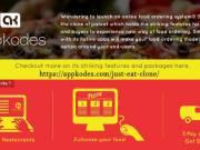 Online Food Ordering System Built for Restaurants