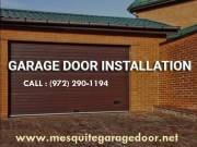 #1 Garage Door Repair, Spring Repair & Installation Service $25.95 | Mesquite, 75150 TX