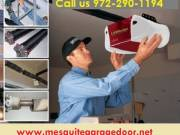 Professional Garage Door Repair and Replacement $25.95 | Mesquite, 75150 Texas
