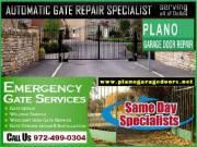 Get Effective Discount on New Garage Door Installation Plano, Dallas TX @ Starting $26.95