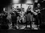 Learn and Enjoy Group Lessons for Bluegrass Jamming with Annie Savage