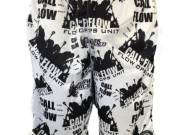 Shop Boys Call Of Flow Attack Shorts Online