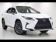 Selling My Lexus RX 350 2016