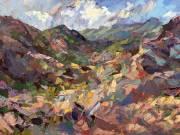 Buy Fine Art Landscape Paintings Online Today!