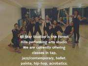 Best Dance Studio For Kids And Adults In Forest Hills