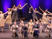 Join Jazz/Contemporary Dance Classes In Forest Hills, NYC