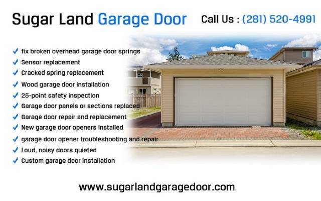 Delicieux Call Now (281 520 4991) For Fast And Reliable Garage Door Installation  Service In Sugar Land, TX