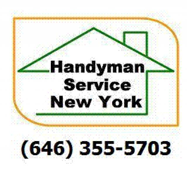 Furniture Repair Nyc Upper East Side: Handyman Install Mount Assemble TV A/C IKEA Furniture