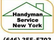I ~ K ~ E ~ A _ BUILD EXPERT & HANDYMAN _ painting / tv mount & MORE! 646-355-5703,