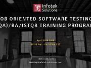 Job - Oriented Software Testing,QA/BA, ISTQB Training Program