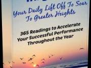 Wings to Fly : Your Daily Lift Off To Soar To Greater Heights