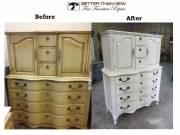 Furniture Refinishing Chandler | Better Than New