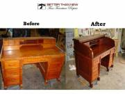 Furniture Refinishing Mesa